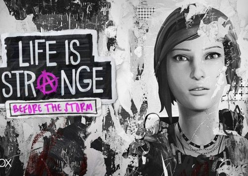 Se anuncia Life is Strange: Before the Storm.