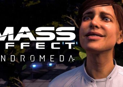 Productor de BioWare dice que Breath of the Wild y Horizon pudieron afectar a las reseñas de Mass Effect Andromeda