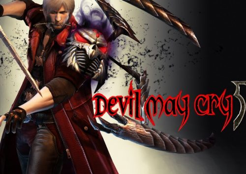 Filtran Devil May Cry 5 para Xbox One y PS4
