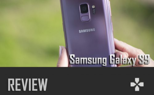 [REVIEW] Samsung Galaxy S9